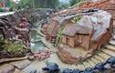 Ngắm Đà Lạt thu nhỏ trong Đường hầm đất sét