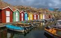 Mê mẩn những ngôi làng đẹp nhất thế giới