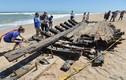 Bất ngờ phát hiện xác tàu đắm có từ thế kỷ 18