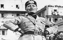 Phút cuối thê thảm của trùm phát xít Italy Benito Mussolini