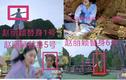 Triệu Lệ Dĩnh bị chỉ trích vì quảng cáo 15s cũng dùng đóng thế
