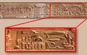 Giật mình máy bay, tàu ngầm từng xuất hiện thời Ai Cập cổ đại?