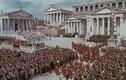 Giải mã sự nổi tiếng bất tử của đế chế La Mã cổ đại