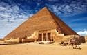 Chiêm ngưỡng những kim tự tháp trường tồn với thời gian