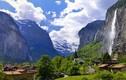 Kinh ngạc thung lũng tuyệt đẹp có tới 72 thác nước