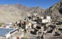 Cuộc sống khó tin tại ngôi làng hẻo lánh ở dãy Himalaya