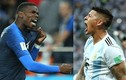 Pháp - Argentina: Khởi đầu vòng 1/8 khốc liệt tại World Cup 2018