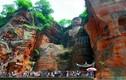 """Huyền tích bí ẩn tượng Phật bằng đá """"khủng"""""""
