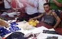 Phóng xe máy lên Lao Bảo chở 5.800 viên ma túy về bán lại