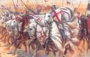 Giải mã bất ngờ về hiệp sĩ huyền thoại thời Trung cổ
