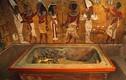 Thung lũng các vị vua ở Ai Cập nổi tiếng vì điều gì?