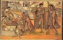 Vì sao người xưa cuồng tín tục hiến tế man rợ?