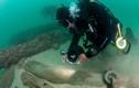 Chi tiết bất ngờ về xác tàu đắm 400 tuổi mới phát hiện