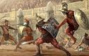 Sự thật đẫm máu về võ sĩ giác đấu thời cổ đại