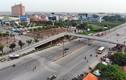 """Cận cảnh cây cầu bộ hành """"2 trong 1"""" đầu tiên ở Hà Nội"""