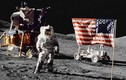 Thuyết âm mưu con người đặt chân lên Mặt trăng