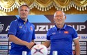 HLV Park Hang-seo cầu nguyện giành 3 điểm trên sân của Myanmar
