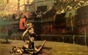 Sự thật cay đắng về võ sĩ giác đấu thời cổ đại
