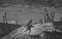 Chuyện rùng rợn về người sói nổi tiếng lịch sử nhân loại