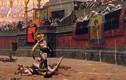 Võ sĩ giác đấu La Mã bị đối xử ra sao sau khi chết?