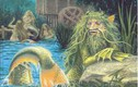 """Giai thoại hãi hùng về quái vật """"vua sông nước"""" ở Nga"""