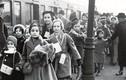 """Chiến dịch giải cứu 10.000 trẻ Do Thái khỏi """"nanh vuốt"""" Hitler"""