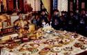 Bí mật bữa ăn cô đơn của hoàng đế trong Tử Cấm Thành