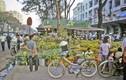 Bồi hồi ngắm ảnh cực hiếm chợ Tết xưa của người Việt
