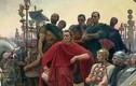 Sự thật cực choáng về chứng động kinh của danh tướng Julius Caesar
