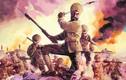 Trận chiến khó tin nhất TG: 21 người quyết chiến 10.000 quân