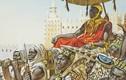 Bí mật cực choáng về vị vua giàu có nhất lịch sử