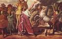 Phát hiện chấn động ngôi mộ của vị vua sáng lập La Mã