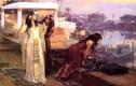 Giật mình nhan sắc xấu xí khó tưởng của Nữ hoàng Cleopatra