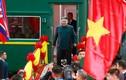 Giải mã thông điệp bộ đồ ông Kim Jong-un mặc đến Hà Nội