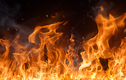 Kinh dị ngôi làng xảy ra hàng trăm vụ hỏa hoạn bí ẩn