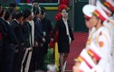 """Bí mật 4 """"bóng hồng"""" quyền lực tháp tùng ông Kim Jong un"""