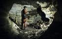 Bí mật choáng trong hang động hiến tế của người Maya