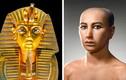 Sự thật quá sốc về diện mạo mỹ nam của Pharaoh Ai Cập