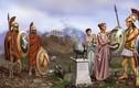 Sự thật nghiệt ngã về các chiến binh Sparta huyền thoại