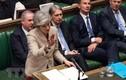 Thủ tướng Anh đề nghị Liên minh châu Âu tiếp tục lùi thời hạn Brexit