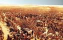 Kinh hãi đội quân 50.000 người biến mất trong nháy mắt