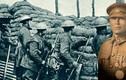 Cực đỉnh tài thiện xạ của tay súng huyền thoại Thế chiến 1