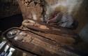Bên trong mộ 2 linh mục cấp cao Ai Cập cổ đại