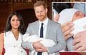 Bật mí bất ngờ tên gọi của con trai hoàng tử Harry