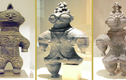 """Kinh ngạc """"bóng dáng"""" người ngoài hành tinh ở Nhật Bản cổ đại"""