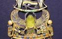 Giải mã bất ngờ về trang sức của pharaoh Tutankhamun