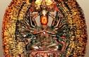 Bí ẩn tượng Phật nghìn mắt nghìn tay vừa được công nhận bảo vật QG