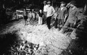 Loạt ảnh phơi bày tội ác khủng khiếp của Pol Pot ở Campuchia