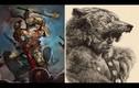 Bí ẩn thế lực khiến chiến binh Viking chiến đấu điên cuồng