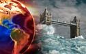 """Khủng khiếp """"tiên tri"""" Trái đất sẽ diệt vong vào năm 2050"""